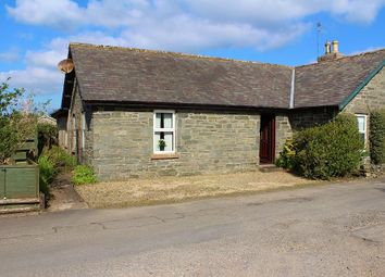 Thumbnail 2 bed semi-detached bungalow for sale in 5 Old Village, Castle Kennedy
