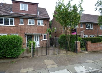Thumbnail 3 bed maisonette to rent in Huntingdon Road, Intake