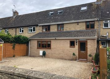 4 bed terraced house for sale in Queensfield, Fairford GL7