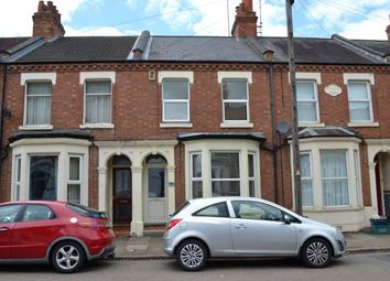 Thumbnail 2 bed terraced house for sale in Purser Road, Abington, Northampton