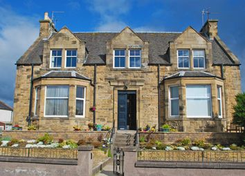 Thumbnail 1 bed flat for sale in Weir Street, Falkirk