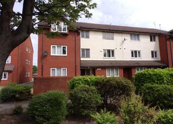 Thumbnail 1 bed flat for sale in Alundale Court, Clairville Close, Bootle, Liverpool