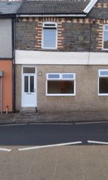 Thumbnail 2 bed flat to rent in East Road, Tylorstown
