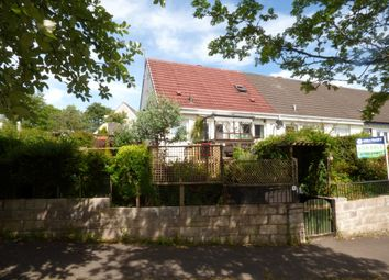 Thumbnail 3 bed end terrace house for sale in Fletcher Place, Crieff