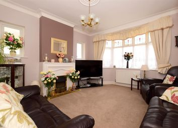 Thumbnail 2 bedroom semi-detached bungalow for sale in Mayfair Avenue, Chadwell Heath, Essex