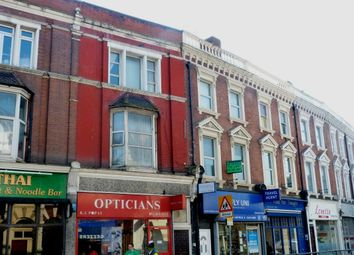 Thumbnail 2 bed flat to rent in Sapcote Trading Centre, High Road, London