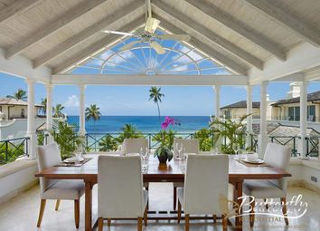 Thumbnail 2 bed penthouse for sale in Speightstown
