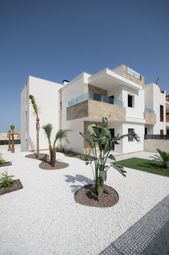 Thumbnail 3 bed bungalow for sale in Polop, Polop, Alicante, Valencia, Spain