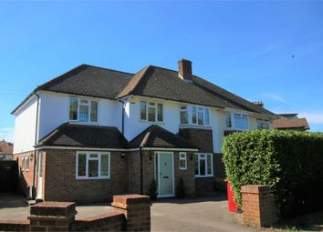 Thumbnail 5 bed semi-detached house for sale in London Road, Langley, Berkshire