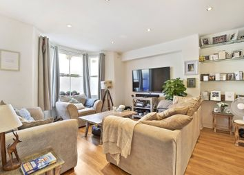 Thumbnail 3 bedroom maisonette to rent in Lydford Road, Maida Vale, London