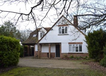 Thumbnail 5 bed property to rent in Mersea Road, Blackheath, Colchester