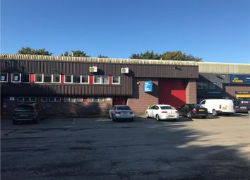 Thumbnail Light industrial to let in Unit 5, 2500, London Road, Glasgow