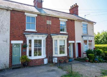 Thumbnail 3 bed terraced house for sale in Surfleet Road, Pinchbeck, Spalding