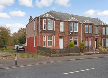 Thumbnail 2 bed flat for sale in East Main Street, Darvel, East Ayrshire