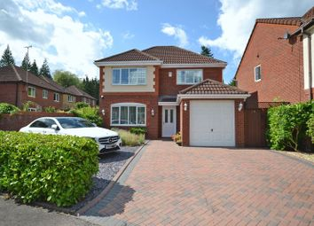 Thumbnail 4 bed detached house for sale in Stylish Family House, Court Meadow, Langstone