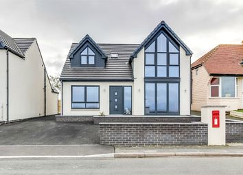 Thumbnail 3 bed detached house for sale in Penny Red, 190A Skinburness Road, Skinburness, Silloth, Cumbria