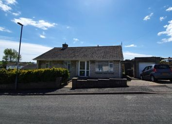 Thumbnail 3 bed bungalow to rent in Maunsell Avenue, Preston, Weymouth, Dorset