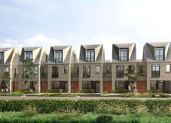 Thumbnail 3 bed property for sale in Eddington Avenue, Cambridge, Cambridgeshire