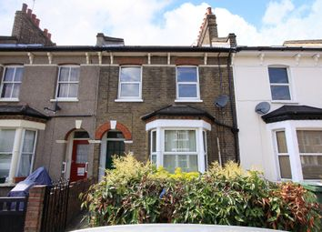 Thumbnail Flat to rent in Marsala Road, London