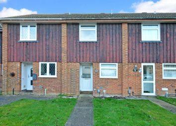Thumbnail 2 bed terraced house for sale in Oakfield, Knaphill, Woking