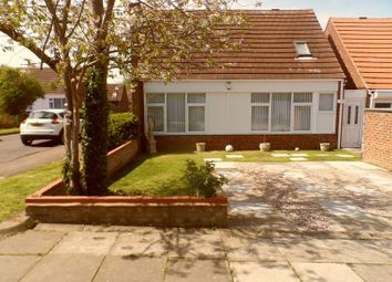Thumbnail 3 bed bungalow for sale in Butlers Grove, Great Linford, Milton Keynes