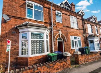 Thumbnail 3 bed property to rent in Ridding Lane, Wednesbury