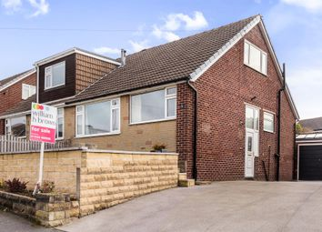Thumbnail 3 bed semi-detached bungalow for sale in Moor Park Gardens, Dewsbury