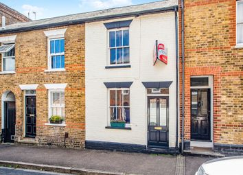 2 bed terraced house for sale in Nascot Place, Watford WD17