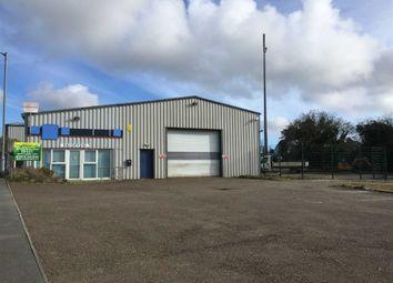 Thumbnail Light industrial to let in 5-6, Miller Business Park, Liskeard, Cornwall