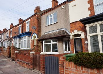 Thumbnail 2 bed end terrace house for sale in Oxford Street, Cleethorpes