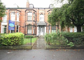 Thumbnail 1 bed flat to rent in Princes Avenue, Hull