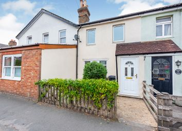 3 bed cottage for sale in Guildford Road, Frimley Green, Camberley GU16