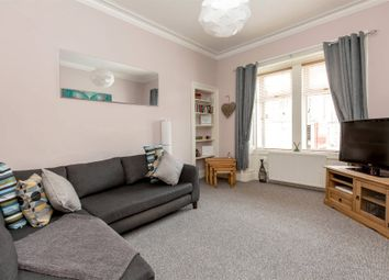 Thumbnail 1 bed flat for sale in Dunedin Street, Broughton, Edinburgh