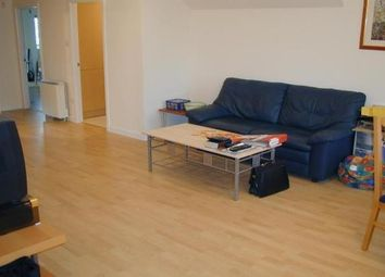 Thumbnail 2 bed flat to rent in Upper William Street, Birmingham