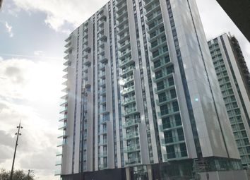 1 bed flat to rent in Lightbox, Salford M50