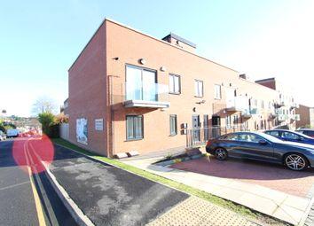 Thumbnail 2 bed flat to rent in Apartment 1, Lemont House, 53 Lemont Road