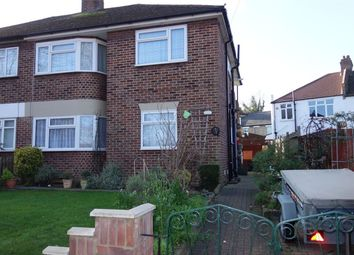 Thumbnail Flat to rent in Haysleigh Gardens, Anerley, London
