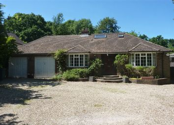 Thumbnail 5 bed property for sale in Burghclere, Newbury, Hampshire