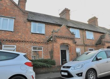 Thumbnail 2 bed terraced house for sale in Kings Road, Evesham