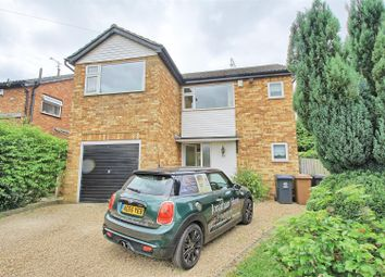 Thumbnail 4 bedroom detached house to rent in Tanners Way, Hunsdon, Ware