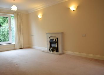 Thumbnail 1 bedroom flat for sale in Deanery Close, Chichester, West Sussex
