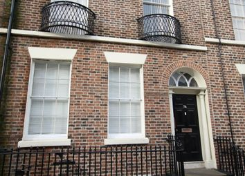 3 bed flat to rent in Rodney Street, City Centre, Liverpool L1