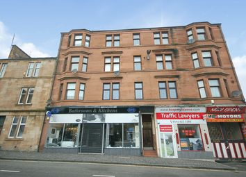 Thumbnail 2 bed flat for sale in Clarkston Road, Muirend, Glasgow