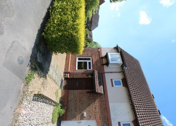 Thumbnail 1 bed semi-detached house to rent in Barton Drive, Hamble, Southampton