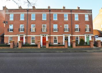 Thumbnail 3 bed town house to rent in Masterson Street, Exeter