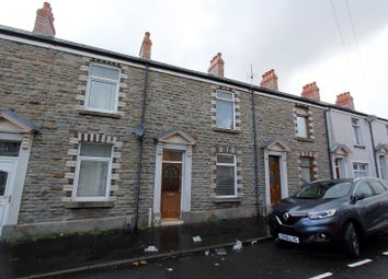 Thumbnail 3 bed terraced house for sale in Aberdyberthi Street, Hafod
