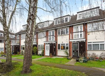 Thumbnail 1 bedroom flat for sale in Cherrycroft Gardens, Westfield Park, Pinner, Middlesex