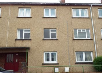 Thumbnail 2 bed flat to rent in Alfred Street, Dunoon