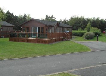 Thumbnail 2 bed property for sale in Hornsea Road, Skipsea, Driffield