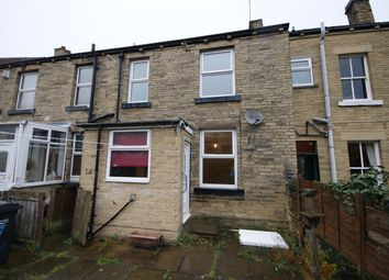 Thumbnail 1 bed terraced house to rent in James Street, Brighouse
